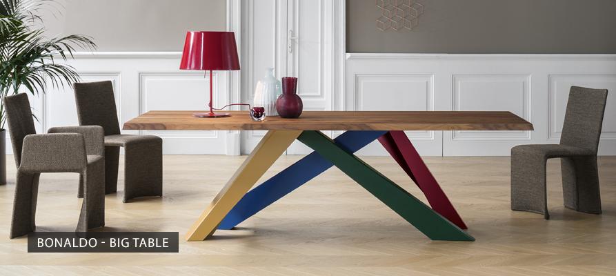 ba72ec18d9996e BONALDO exklusive Designermöbel aus Italien