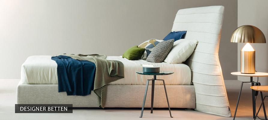 Designer Betten Schlafsysteme Online Shop Casade