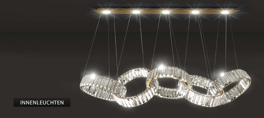 designer innenleuchten lampen online shop casa de. Black Bedroom Furniture Sets. Home Design Ideas