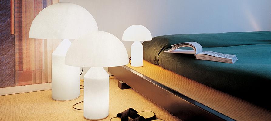 casa de oluce designerleuchten lampen online shop seite 2. Black Bedroom Furniture Sets. Home Design Ideas