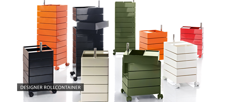 Designer rollcontainer online shop casa de - Shop on line casa ...