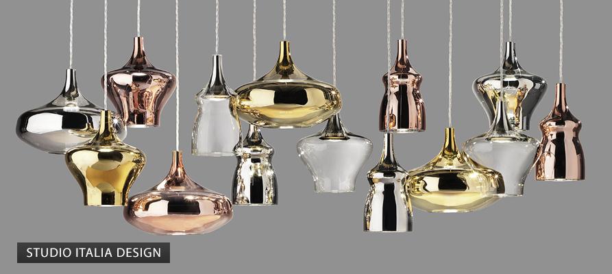 Studio Italia Design Designerleuchten Casade