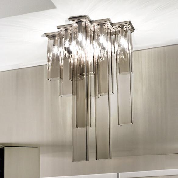 casa de vistosi tubes pl15 deckenleuchte leuchten shop. Black Bedroom Furniture Sets. Home Design Ideas
