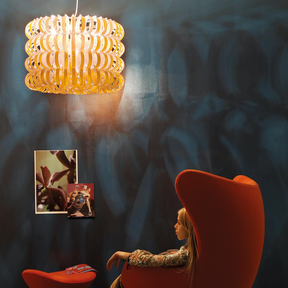 vistosi ecos sp 60b pendelleuchte leuchten lampen shop. Black Bedroom Furniture Sets. Home Design Ideas