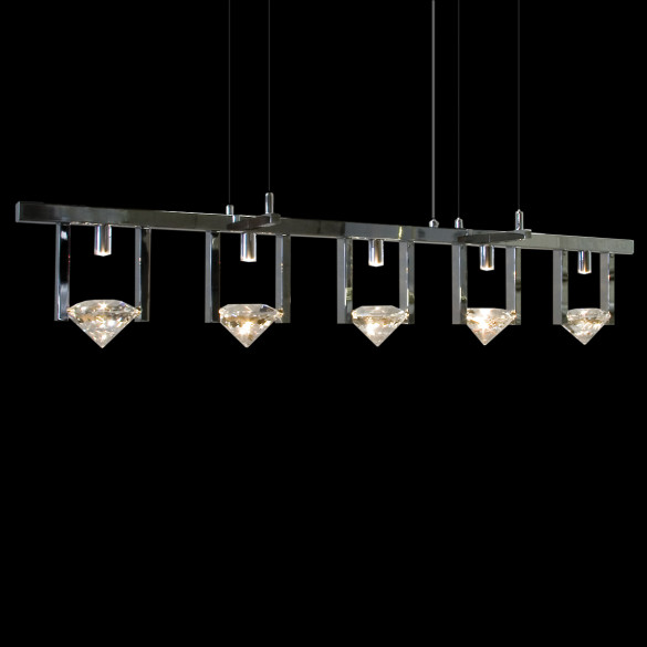 ILFARI Elements of love H5L LED-Pendelleuchte
