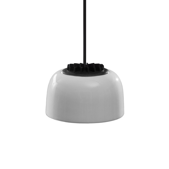 Santa & Cole HEADLED L BOWL LED-Pendelleuchte