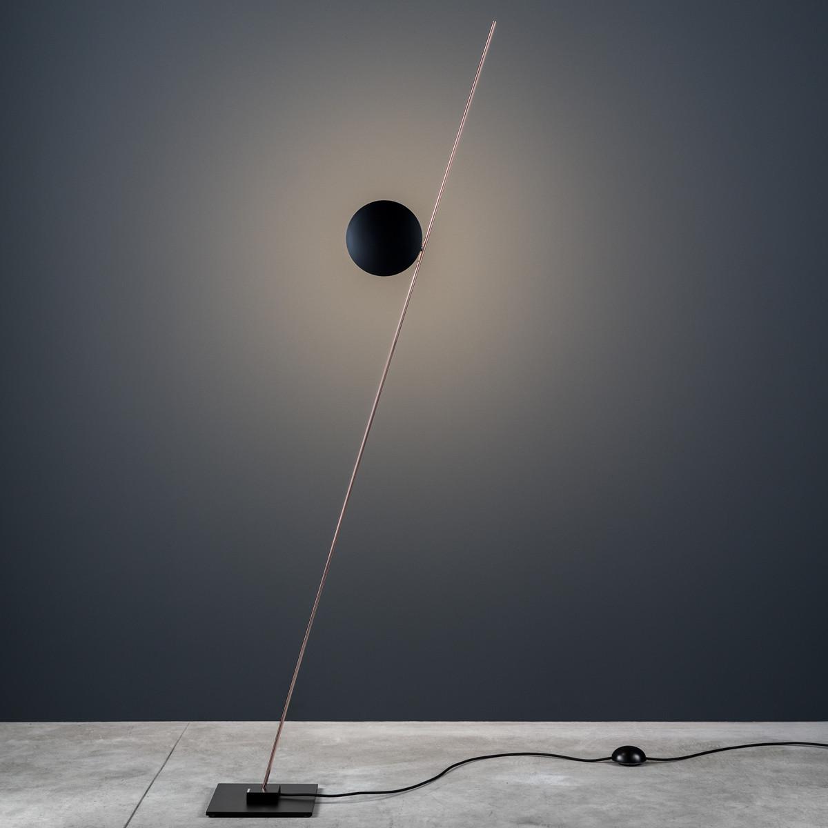 Designer LED-Stehleuchten & Lampen | Online-Shop | CASA.DE