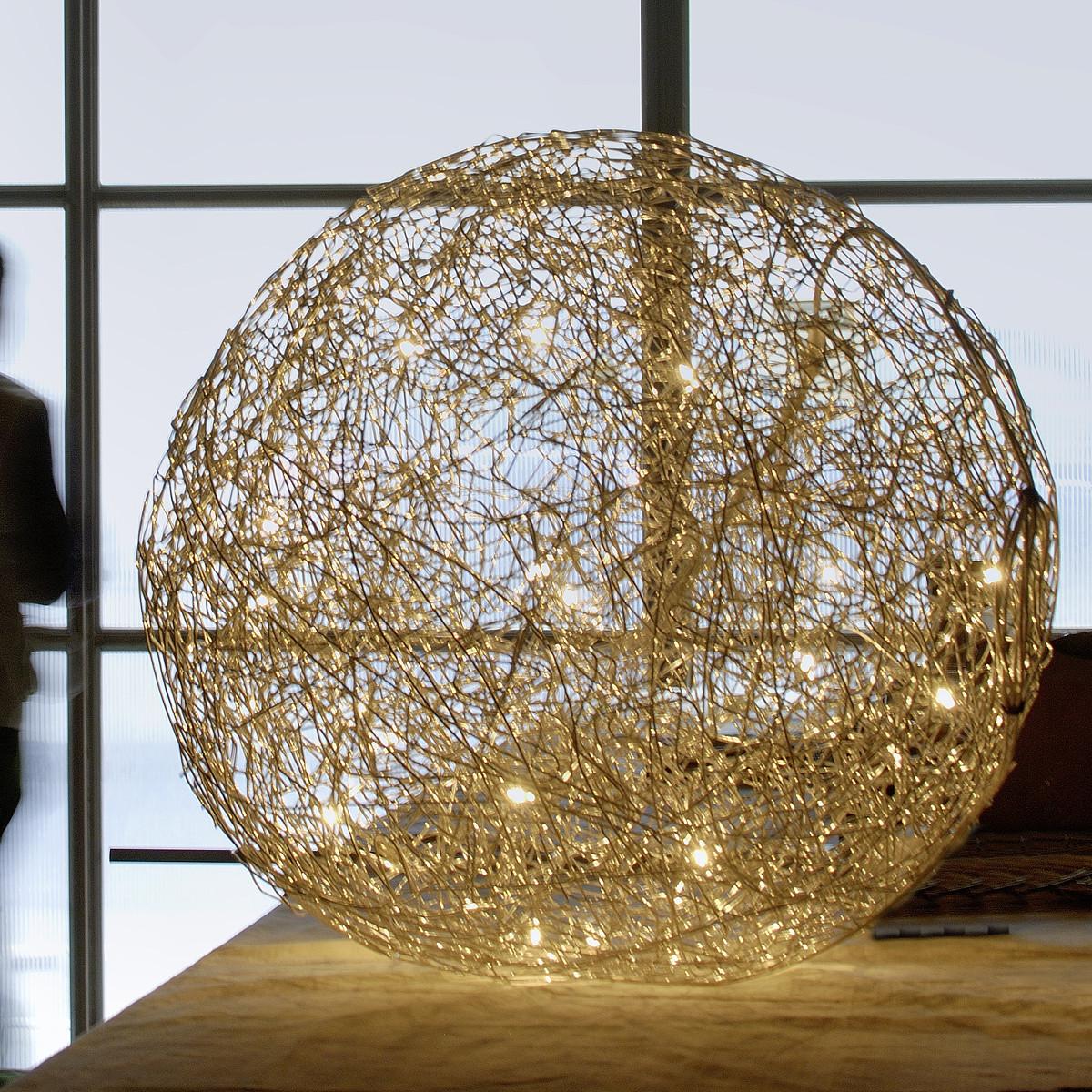 catellani smith fil de fer led bodenleuchte 100 cm casa de. Black Bedroom Furniture Sets. Home Design Ideas