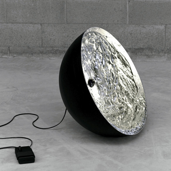 Catellani & Smith STCHU-MOON 01 LED-Bodenleuchte Ø 40 cm