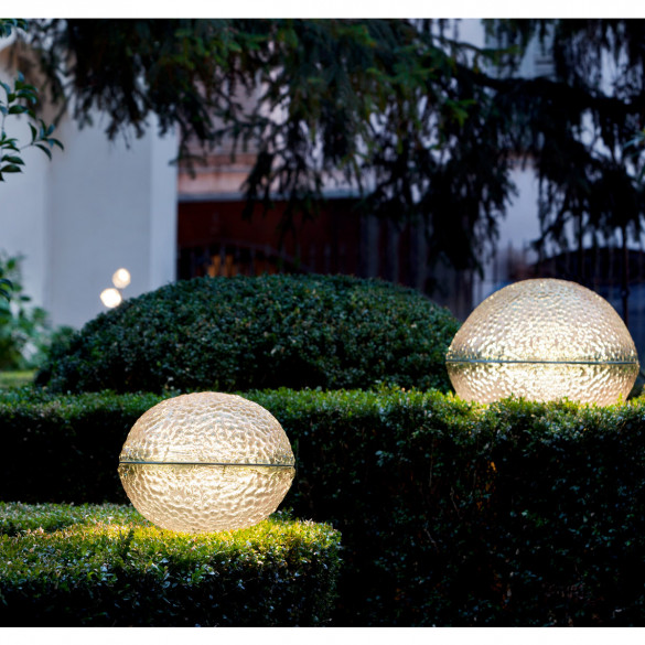 Catellani & Smith MEDOUSE LED-Bodenleuchte, Outdoor