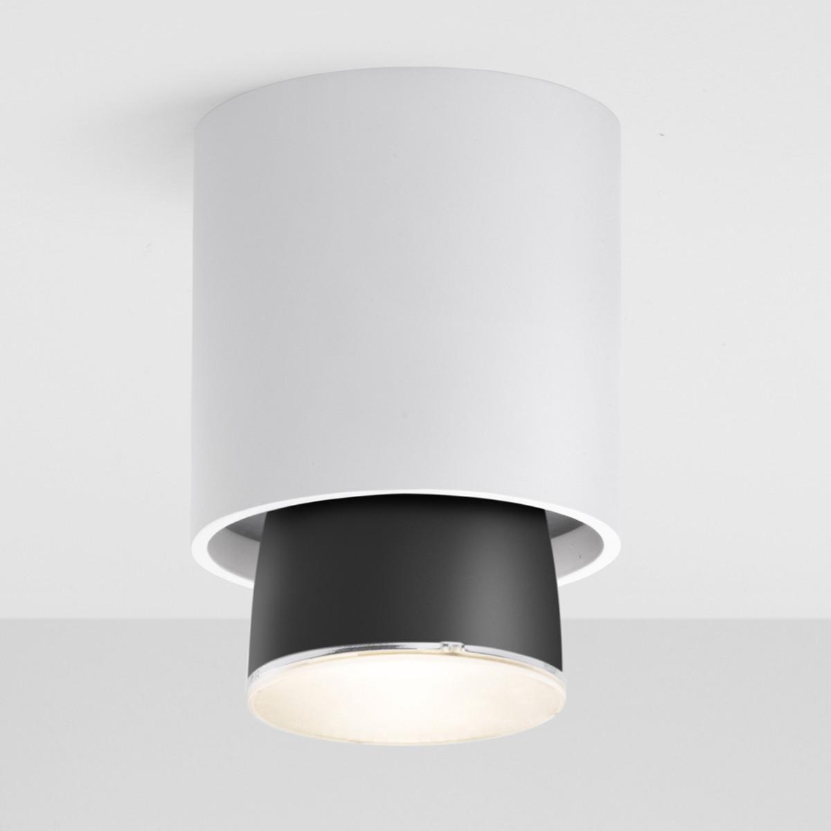 Fabbian claque f43 led deckenleuchte casa de for Skandinavische lampen klassiker
