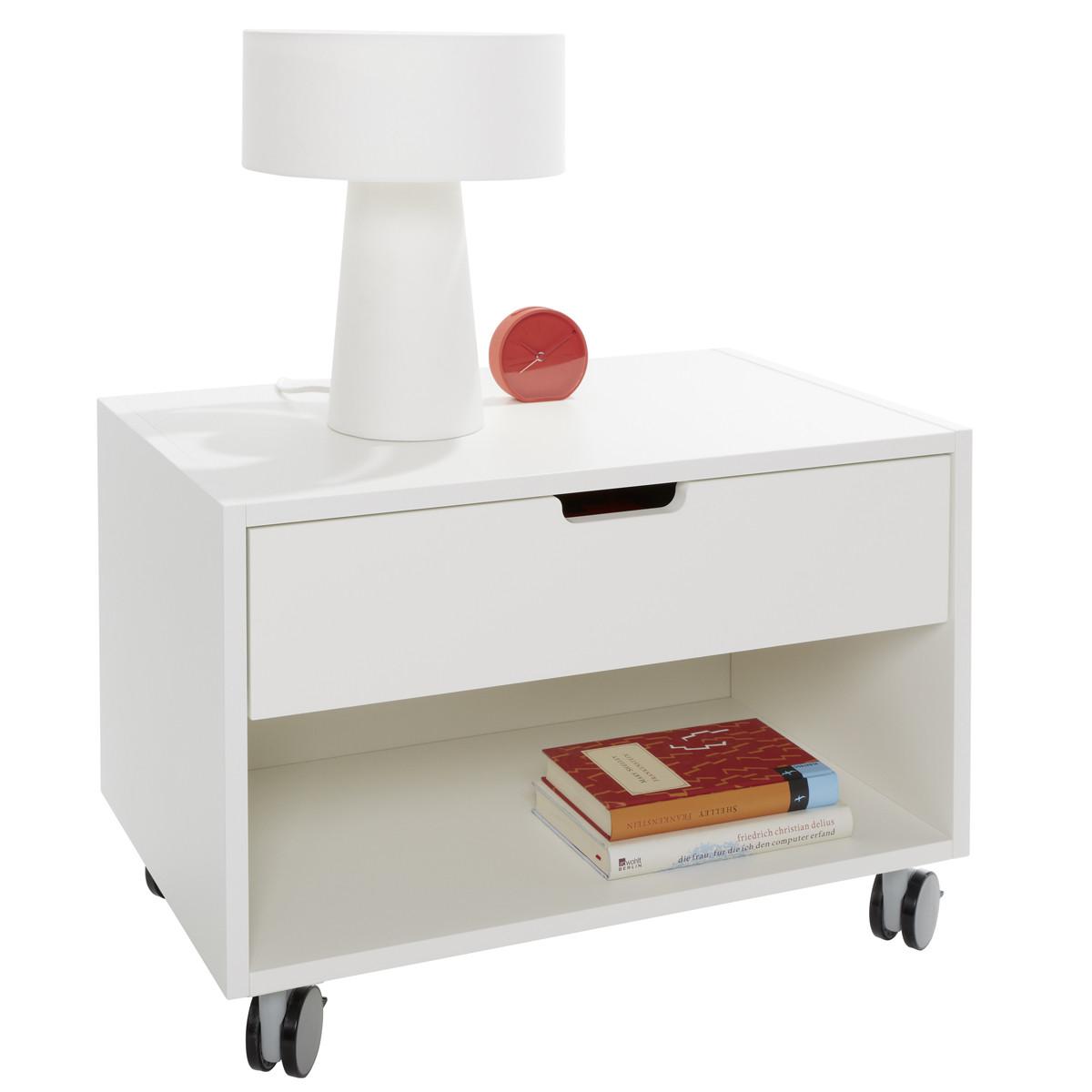 m ller m belwerkst tten modular nachttisch casa de. Black Bedroom Furniture Sets. Home Design Ideas