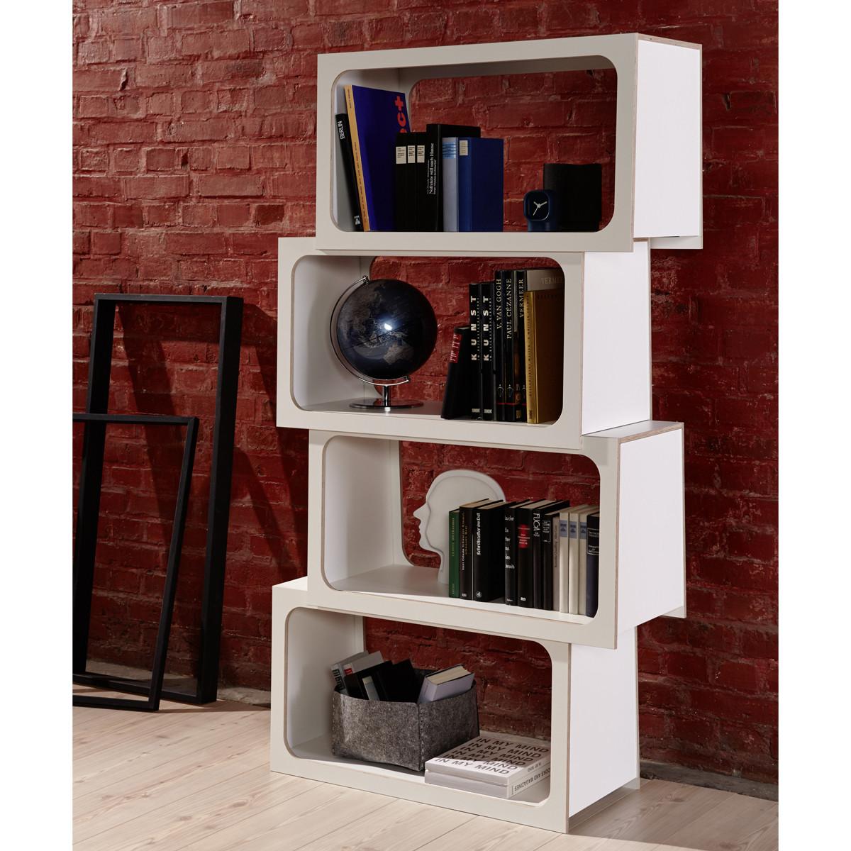 m ller m belwerkst tten boxit stapelbares regalsystem. Black Bedroom Furniture Sets. Home Design Ideas