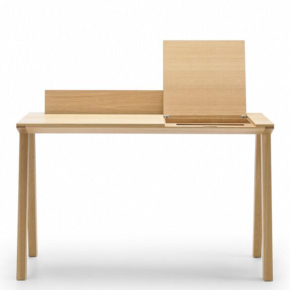 Designer schreibtische online shop casa de for Schreibtisch eiche natur
