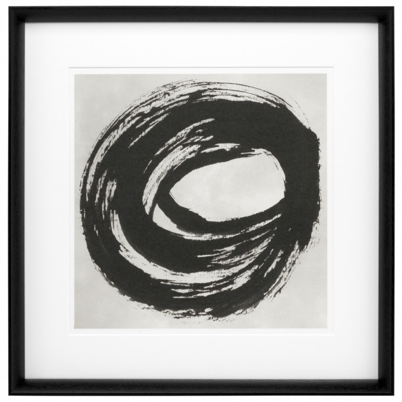 EICHHOLTZ Print Black & White Collection 4-tlg., je 53x53 cm