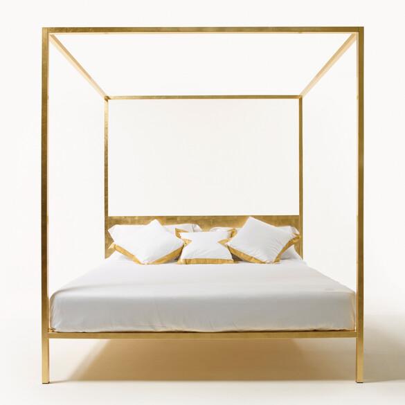 himmelbett 160 latest ikea himmelbett with himmelbett 160 top himmelbett bett b x l dunkler. Black Bedroom Furniture Sets. Home Design Ideas
