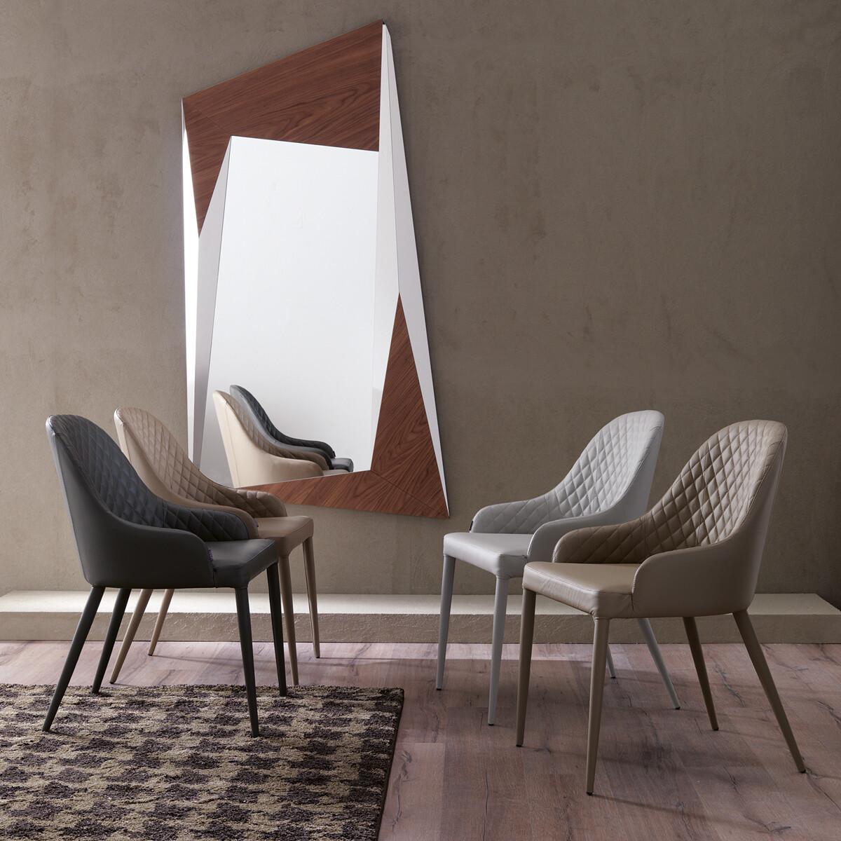 Ozzio betta designer stuhl s050 casa de for Stuhl designer