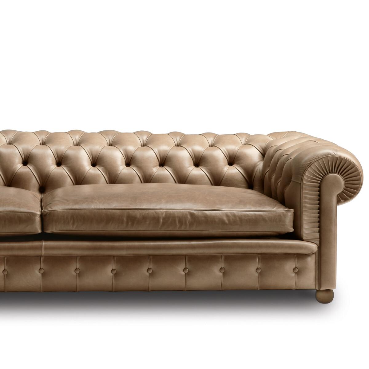 Poltrona frau chester one sofa casa de for Chester poltrona frau