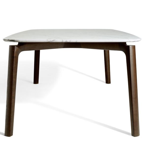 Poltrona frau nabucco marmor esstisch casa de for Esstisch aus marmor