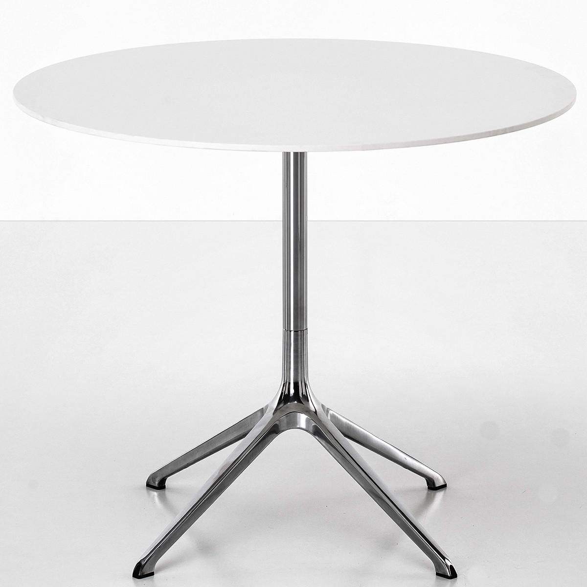 kristalia elephant tisch 69 cm h he 76 cm mit. Black Bedroom Furniture Sets. Home Design Ideas