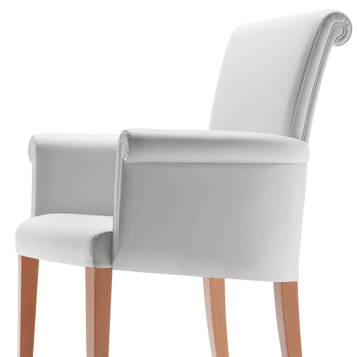 poltrona frau vittoria kleiner sessel casa de. Black Bedroom Furniture Sets. Home Design Ideas
