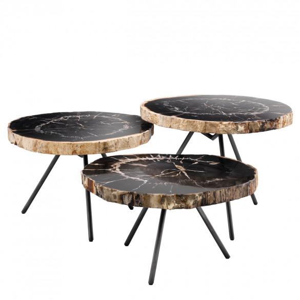 couchtisch geometrisch holz couchtisch eckig set baur. Black Bedroom Furniture Sets. Home Design Ideas