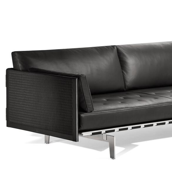 Poltrona Frau CLAYTON Sofa, 2-Sitzer   CASA.DE