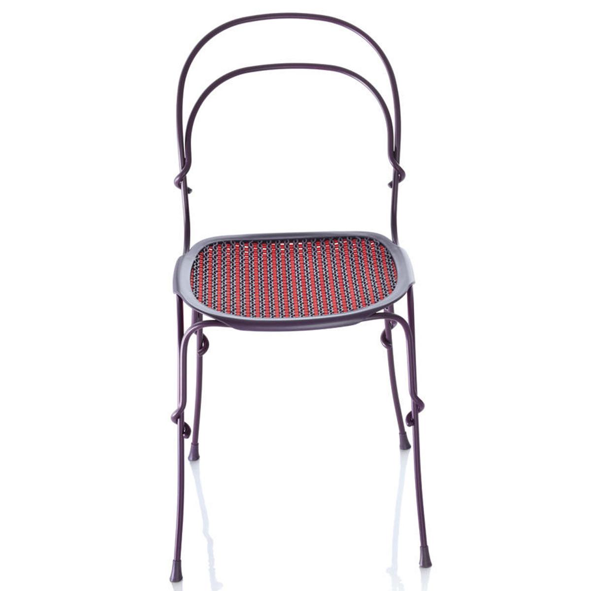 Magis vigna designer stuhl in outdoor casa de for Magis arredamenti