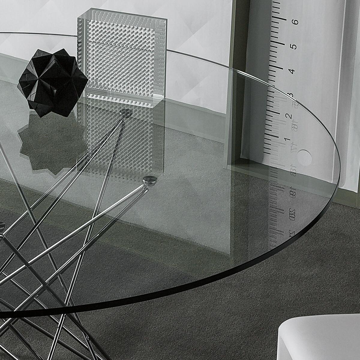 bonaldo octa designer esstisch 160 cm casa de. Black Bedroom Furniture Sets. Home Design Ideas