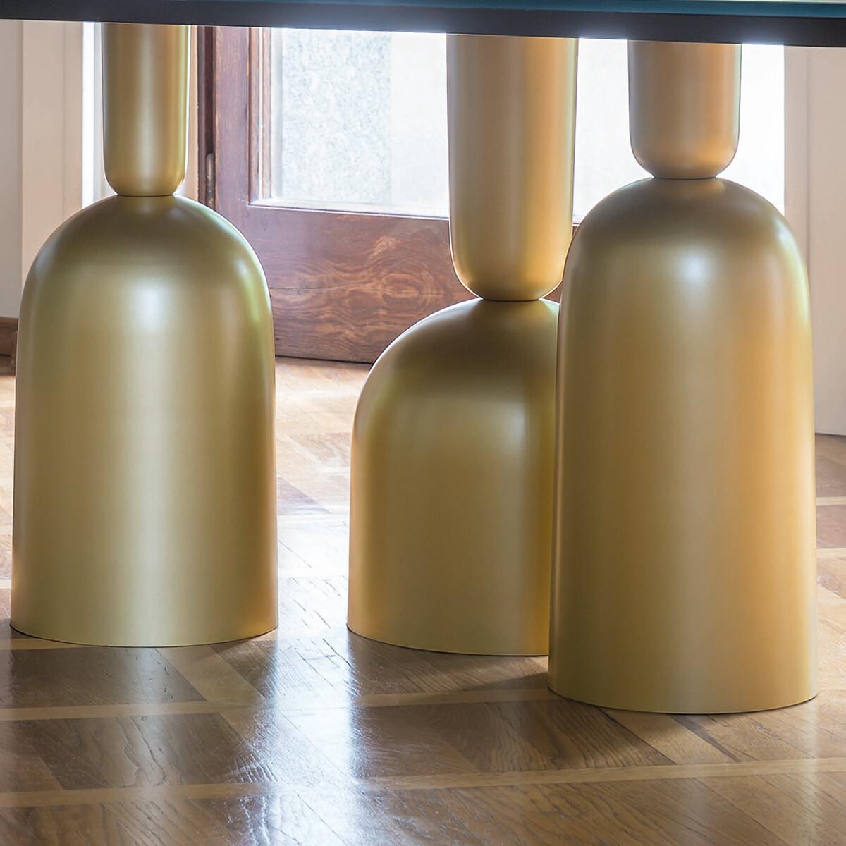 bonaldo cop designer esstisch 140 cm casa de. Black Bedroom Furniture Sets. Home Design Ideas
