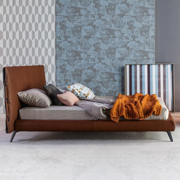 Bonaldo Cuff Designer Bett Casade