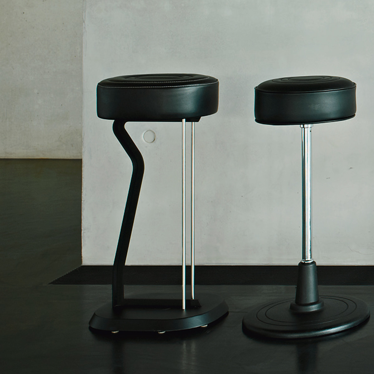 Classicon Bar Stool No 2 Barhocker Casa De