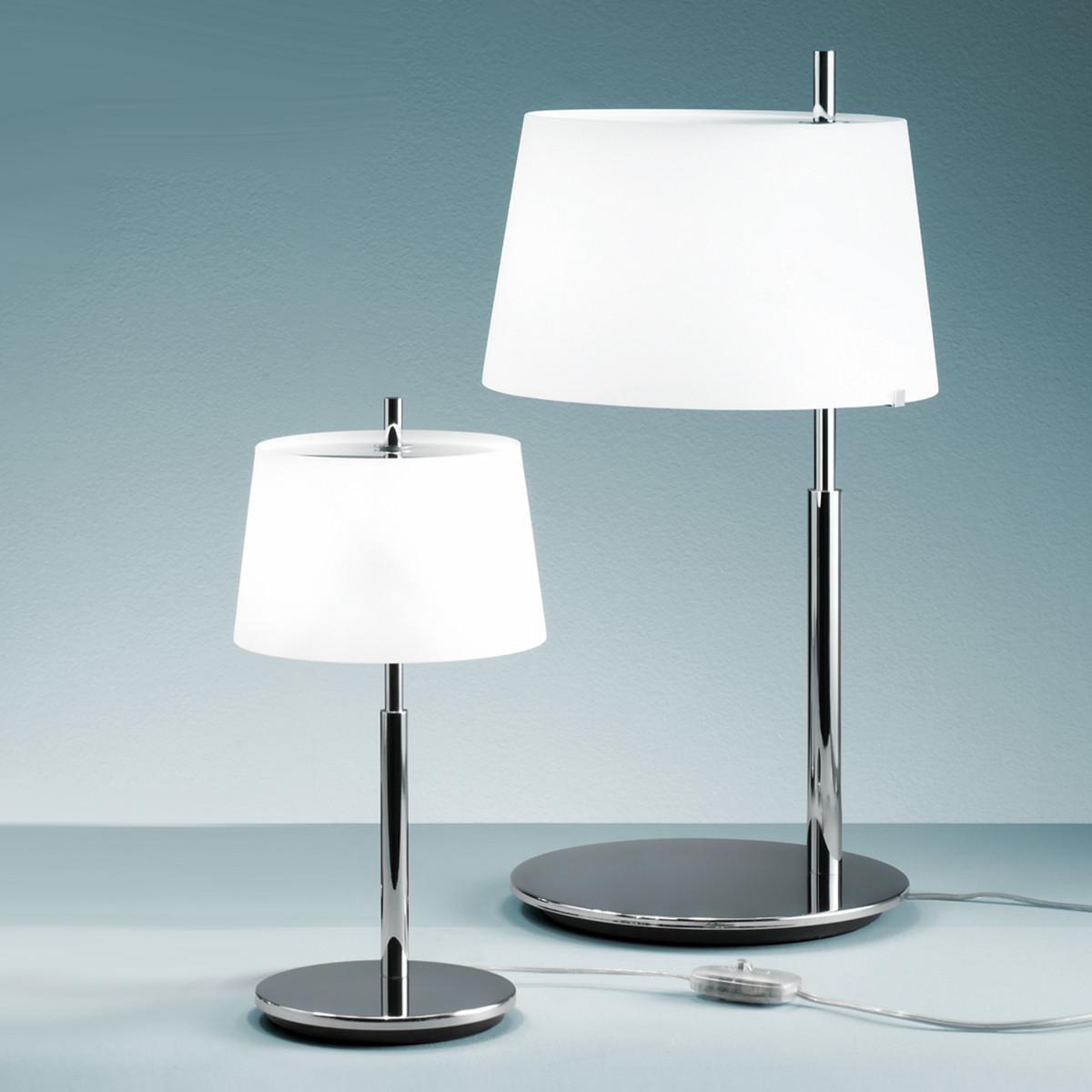 fontana arte passion tischleuchte casa de. Black Bedroom Furniture Sets. Home Design Ideas