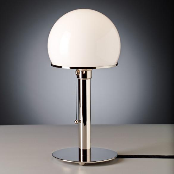 tecnolumen wagenfeld wa 24 tischleuchte casa de. Black Bedroom Furniture Sets. Home Design Ideas