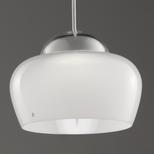 Vistosi Cristallina SP - D1 Pendelleuchte (LED)