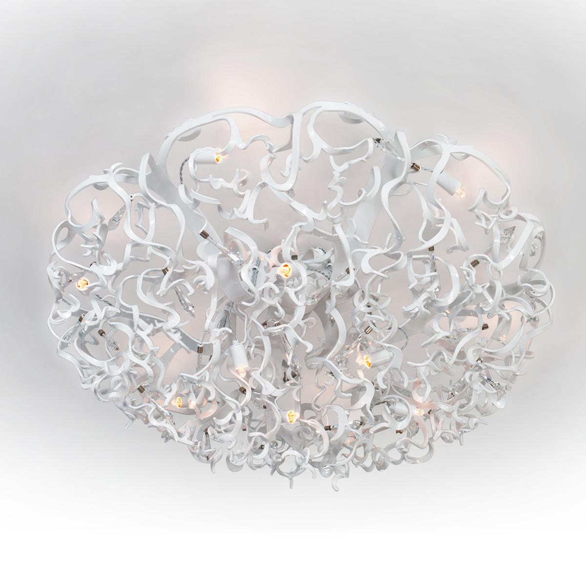 casa de brand van egmond icy lady kollektion ilp80bl w n. Black Bedroom Furniture Sets. Home Design Ideas