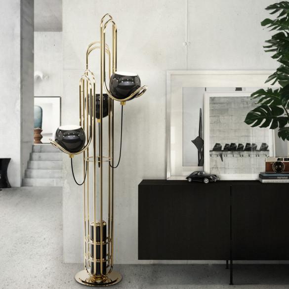 Casa de delightfull designerleuchten lampen online shop for Designerleuchten esszimmer