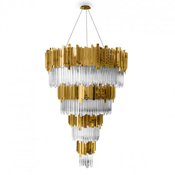 Casa de luxxu designerm bel leuchten online shop - Shop on line casa ...