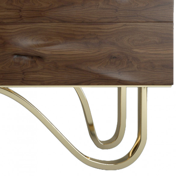 MALABAR Goldberg Sideboard