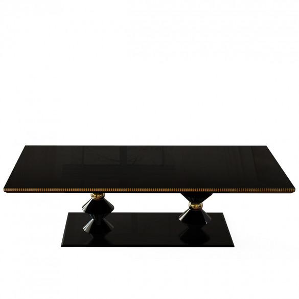 malabar cortez esstisch 300 cm casa de. Black Bedroom Furniture Sets. Home Design Ideas