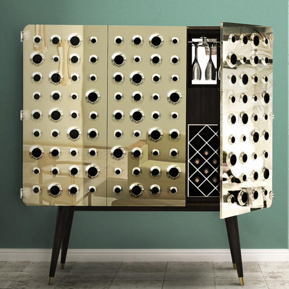 Essential Home MONOCLES CABINET Barschrank