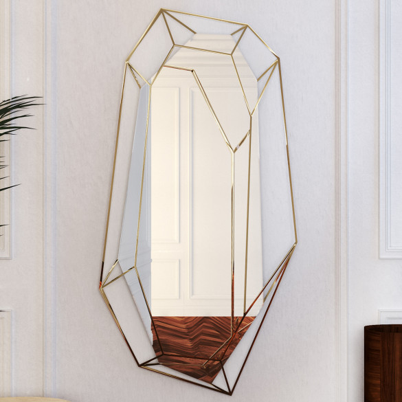 Essential Home DIAMOND BIG Wandspiegel