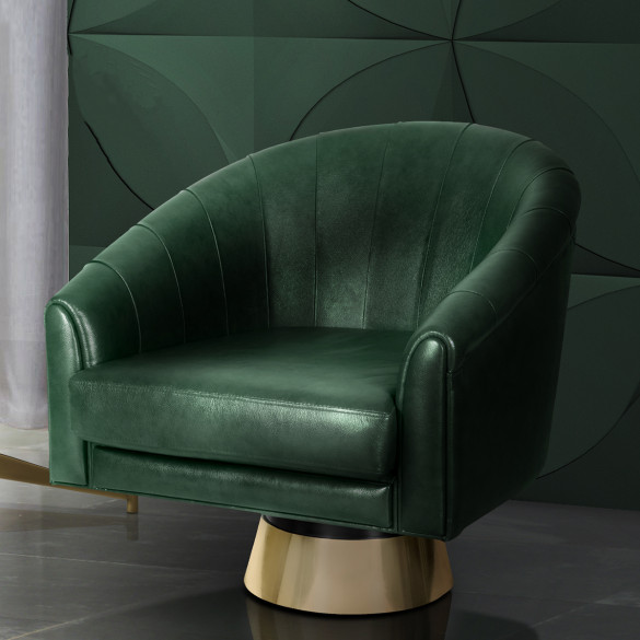 Essential Home BOGARDE Armchair Sessel