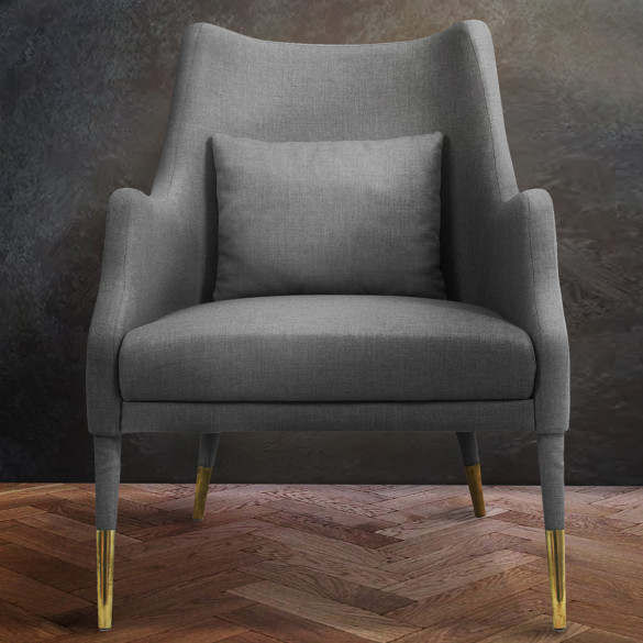Essential Home CARVER Armchair Sessel