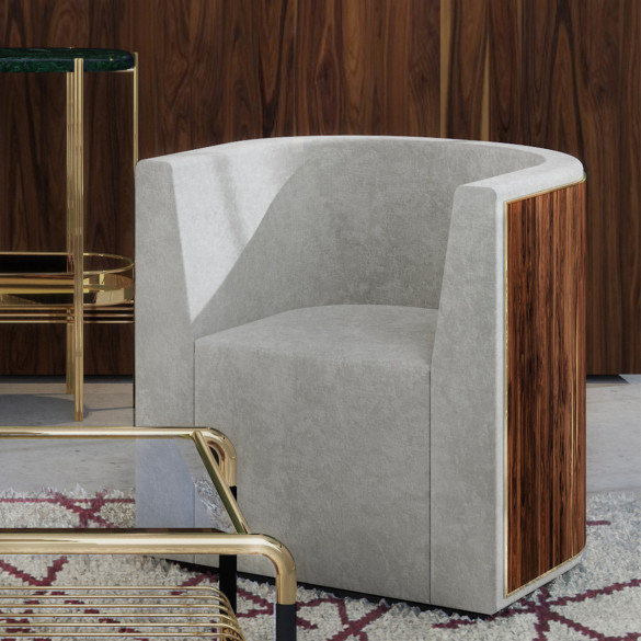 Essential Home GRACE Armchair Sessel