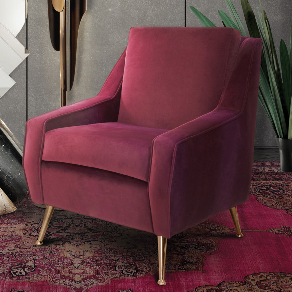 Essential Home ROMERO Armchair Sessel