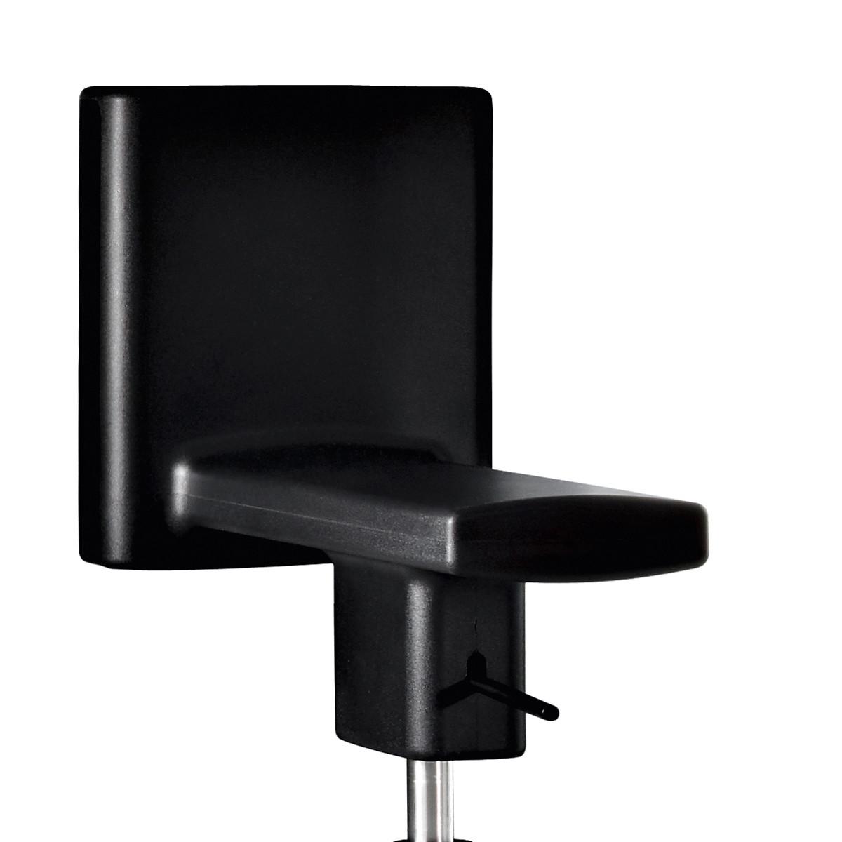 MAGIS 360° Stuhl auf Rollen drehbar