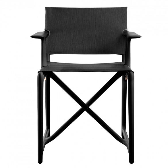 regiestuhl leder beautiful fr hosenanzug damen klassisch. Black Bedroom Furniture Sets. Home Design Ideas