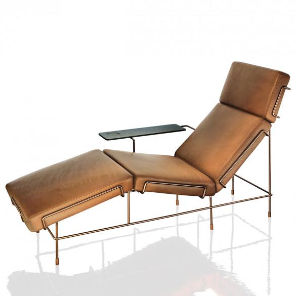 Designer Liegen & Chaiselongues | Online-Shop | CASA.DE
